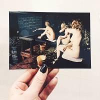 vykort från vasa