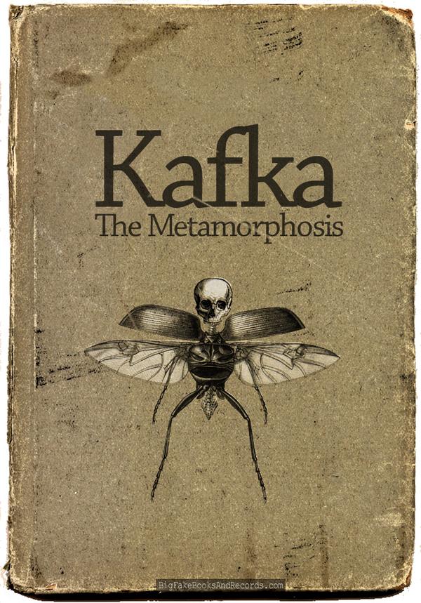 kafkametamorphosis