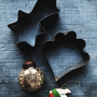 Julhälsningar från grinchen